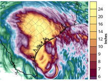 Five thoughts on Hurricane Harvey