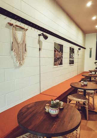 Bossa Nova Brazilian Café