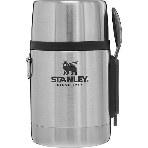 Stanley Adventure Vakumlu Yemek Termosu 0.53 Lt