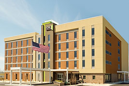 Home2 Suites Hotel VA Beach