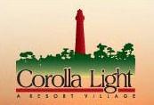 Corolla Ligh Resort Logo