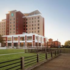 Embassy Suites Wilmington Riverfront