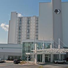 DoubleTree by Hilton Virginia Beach