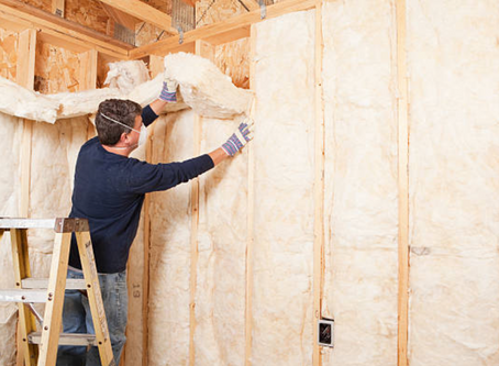 Everything you need to know about Insulation