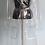 Thumbnail: Transparent/Clear PVC Vinyl Full Length Coat