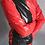 "Thumbnail: PVC LOCKABLE PLAYSUIT ""Harley Quinn"""