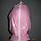 "Thumbnail: PVC Breathplay Bondage Hood, Gimp Mask ""Venus Fly"""