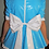 "Thumbnail: PVC ""Alice"" Lockable Bow Kay Unisex Sissy Dress ABDL"