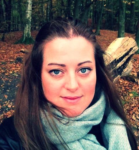 Sara Fibiger