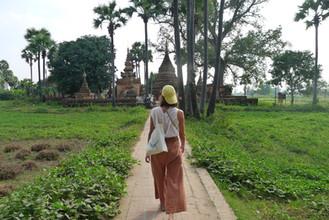 Day #136 Authentic Myanmar