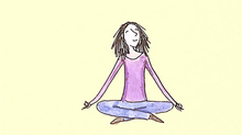 """Meditation, the key to finding your true """"self"""""""