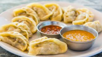 Momo - Reinventing Food