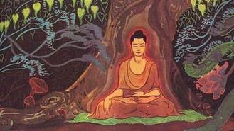 A conversation with Buddha