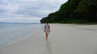 Day #95 Havelock Island