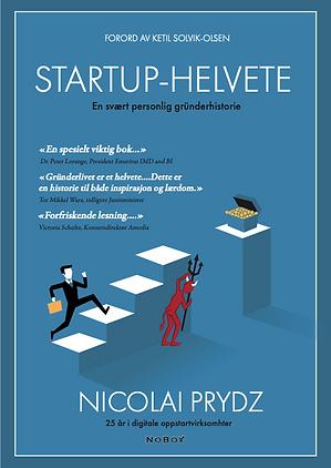 StartupHelvete_2020_NicolaiPrydz_FORSIDE