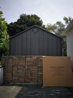 Gabion Canada gabion fence toronto