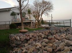 Gabion Canada Lakeshore protect