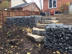 Best Retaining Wall @ Backyard