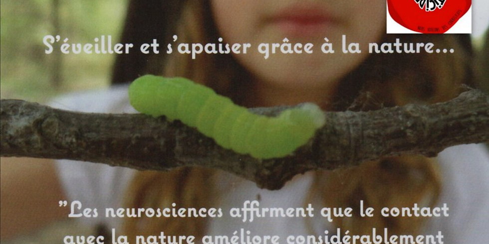 ANIMATIONS NATURE - PIOLENC - TOUS LES MERCREDIS