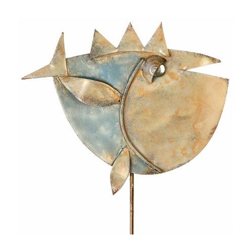 Fish Stick Garden Charm - Wholesale