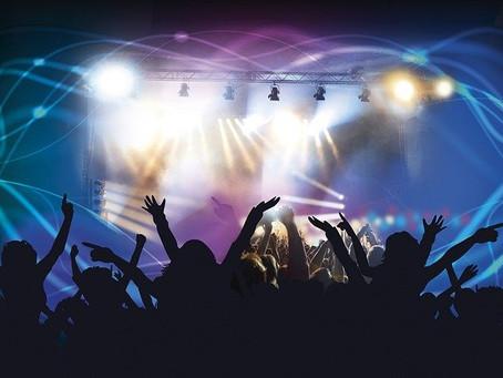 La retransmission en live de vos concerts/spectacles pour garder le lien avec le public