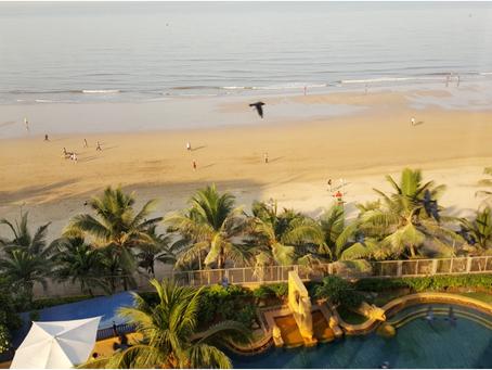 HELLO FROM MUMBAI!