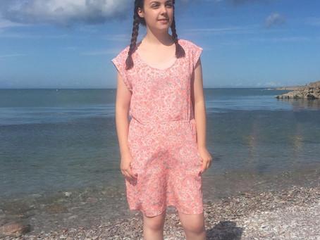 Salty Toes: OOTD Beach Edition