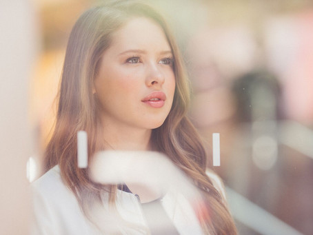 Interview with Madison McWilliams: A Teen Musical Pop Star to Look Out For