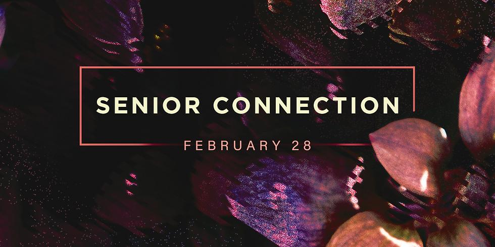 Senior Connection (55+)