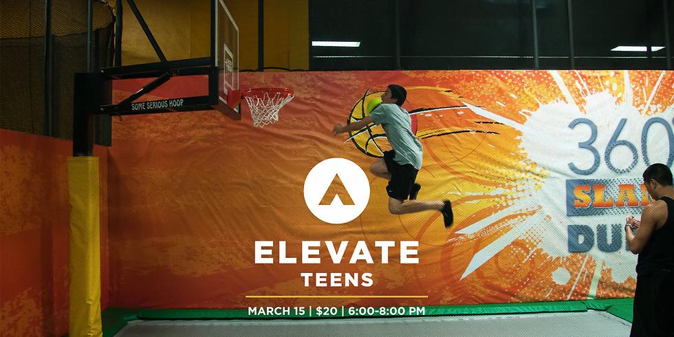 Teens Elevate