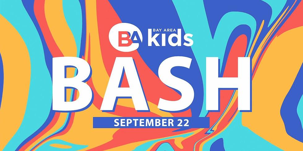Bay Area Kids Bash
