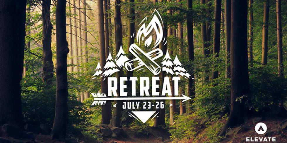 Teen's Retreat