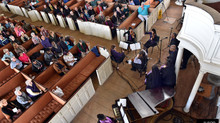 Photos from the Second Annual Harmony & Hope Concert, May 7, 2017