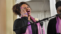 Harmony & Hope on Boston Network News