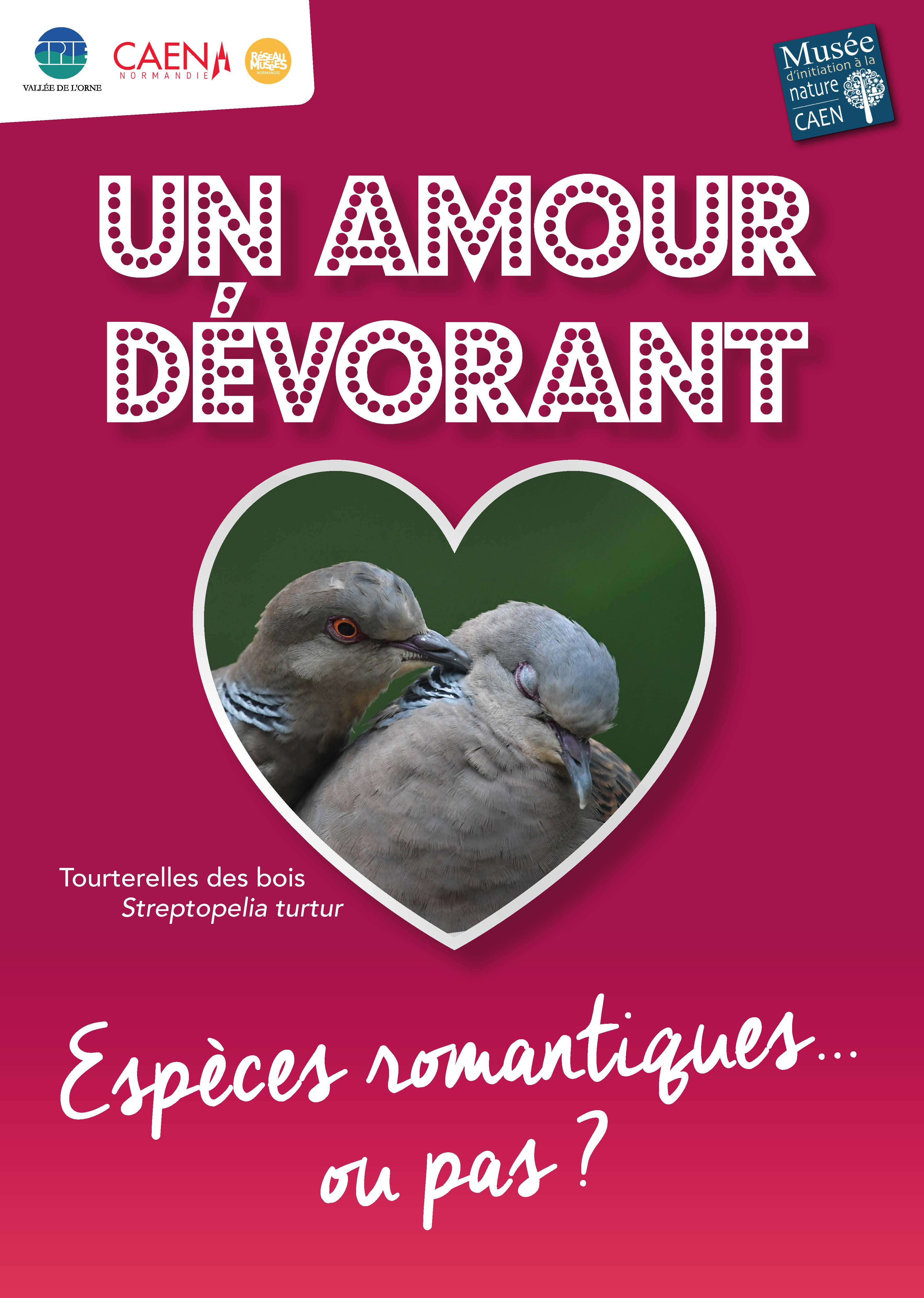 Un amour dévorant