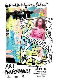 exposition scenographie art biarritz france