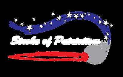 A Stroke of Patriotism