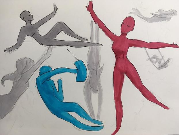 Dance Movement