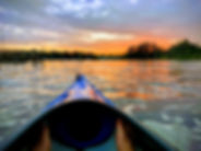 Kayak Sunset - Jason Yeary.jpg