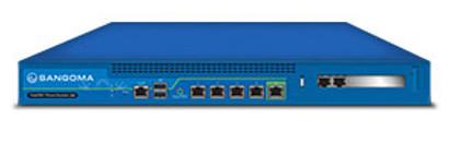 FPBX400 400 usuarios / 120 llamadas concurrentes FreePBX 14