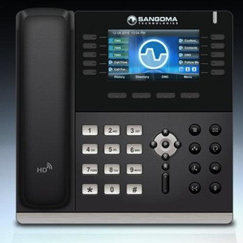 Sangoma S700, Conmutador IP Mexico Queretaro Puebla Monterrey