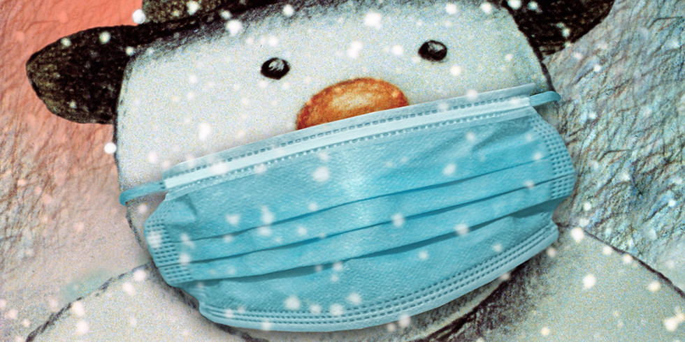 The Snowman (2:30pm)