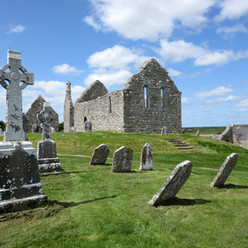 04 - Ireland - Clonmacnoise 14.JPG