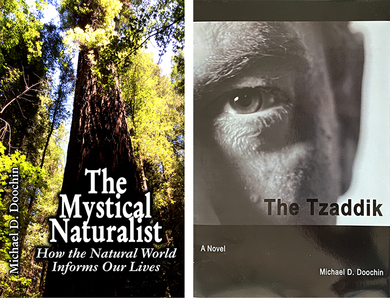Two books by Michael Doochin