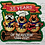 Thumbnail: Pre Order - 35 Years Of Beaverin' Badge (78mmx70mm) - Pre Order