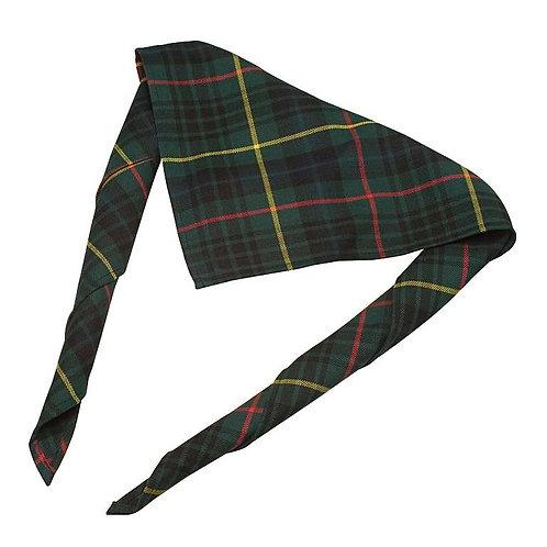 Scottish Tartan Adult Scarf/Necker