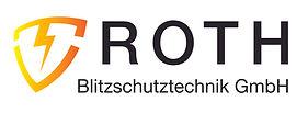 RZ_LogoF_SchriftS_Roth_Blitzschutztechni