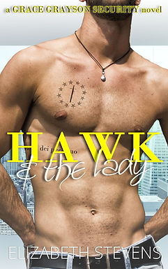 Hawk & the Lady