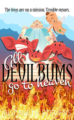 All Devilbums Go To Heaven