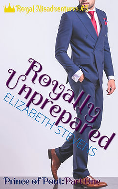 Royally Unprepared